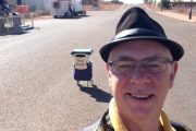Pop Magic ready to entertain at Meekatharra