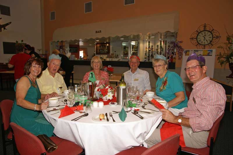Probus Lunch - Group 3