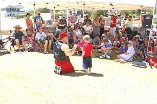 Magic Show at Burns Beach