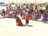 Magic Show at Burns Beach
